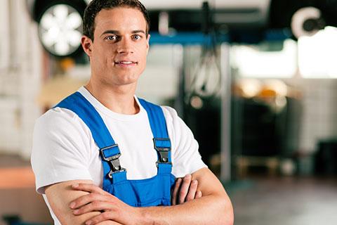 Working-man