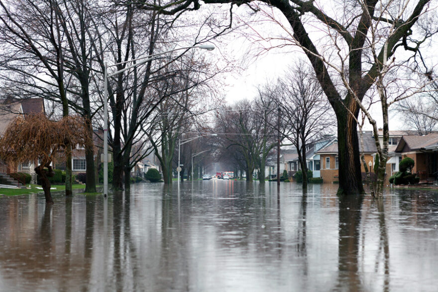 Flood insurance in Madison, IN, protects homes